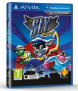 Sly Trilogy PS Vita - PS Vita