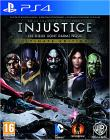 Injustice PS4 - PlayStation 4