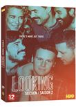 Looking Saison 2 - DVD (DVD)