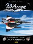 Mirage 2000D, EC 3-3 Ardennes, Prisonniers des Serbes, les nouvelles aventures de Tanguy et Laverdure