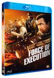 Photo : Force of Execution Blu-Ray