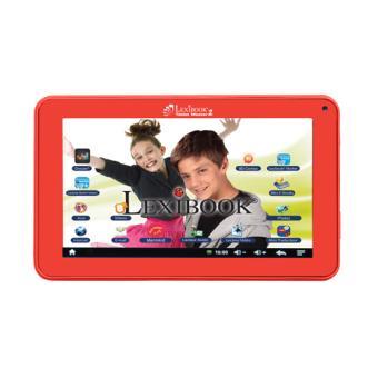 Tablette tactile enfant master 2 version fr lexibook - Tablette tactile enfant leclerc ...