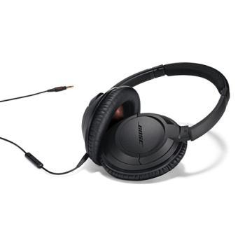 Casque Bose Soundtrue AroundEar Black Casque audio Soldes 2016