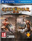 God Of War Collection PS Vita - PS Vita