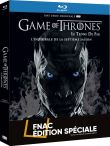 Game of Thrones Saison 7 Edition spéciale Fnac Blu-ray (Blu-Ray)