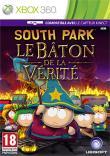 South Park - Le b�ton de la v�rit� Xbox 360 - Xbox 360