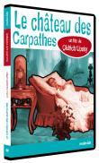 Photo : Le château des Carpathes DVD