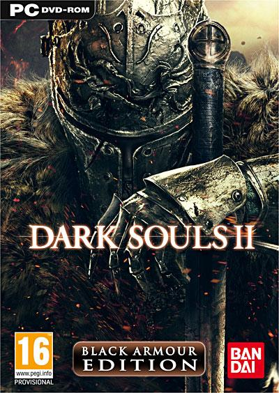 Dark Souls 2 CD-KEY STEAM