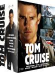 Coffret Tom Cruise 2016 7 films DVD