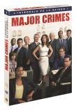 Major Crimes - Saison 1 (DVD)
