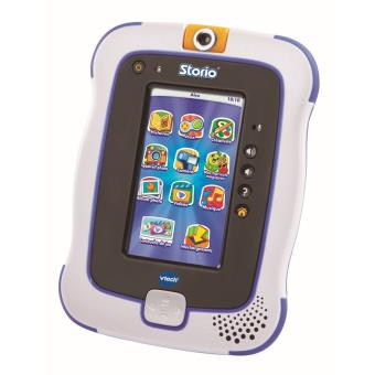 tablette ducative vtech storio 3 bleue tablettes