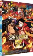 One Piece - Le Film 11 : Z - Edition Simple (DVD)