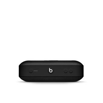 enceinte bluetooth beats pill noir mini enceintes. Black Bedroom Furniture Sets. Home Design Ideas