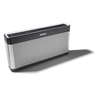 BOSE SOUNDLINK III BLUETOOTH MOBILE SPEAKER