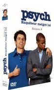 Psych, enquêteur malgré lui - Saison 2 (DVD)