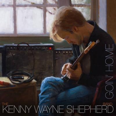 Kenny Wayne Shepherd  - Goin' home 1507-1