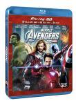 Avengers (Blu-ray 3D) - Combo Blu-ray 3D + Blu-ray 2D (Blu-Ray)