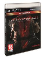 Metal Gear Solid 5 : The Phantom Pain Day One Edition PS3 - PlayStation 3