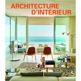 architecture d 39 int rieur reli collectif achat livre achat prix fnac. Black Bedroom Furniture Sets. Home Design Ideas