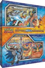 Coffret Pokémon Septembre 2014