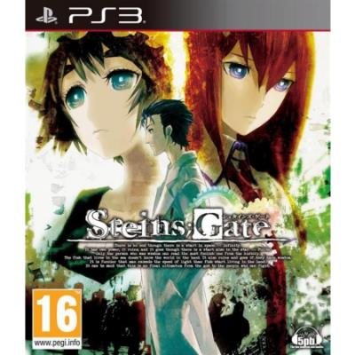 Steins Gate PS3 - PlayStation 3