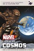 Le guide de la galaxie Marvel