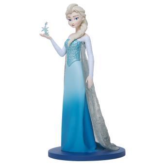 figurine elsa frozen la reine des neiges disney
