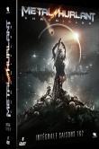 Metal Hurlant Chronicles - Intégrale des saisons 1 & 2 (DVD)