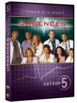 Urgences - Saison 5 (DVD)