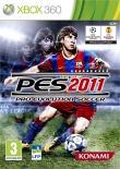 Pro Evolution Soccer 2011 - PES 2011 - Xbox 360