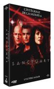 Sanctuary - Saison 4 (DVD)