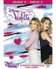 Violetta - Saison 3 - Partie 3 - Les rivalités laisseront-elles place à l'amitié ? (DVD)