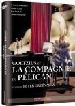 Goltzius et la Compagnie du Pélican, de Peter Greenaway