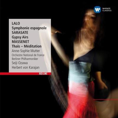 Symphonie espagnole - Airs bohémiens