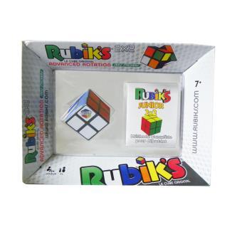 rubik 39 s cube 2 x 2 advanced rotation avec methode casse t te achat prix fnac. Black Bedroom Furniture Sets. Home Design Ideas