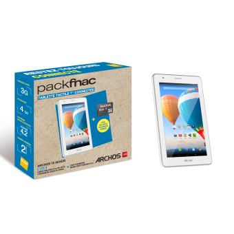 Pack Tablette Archos  G Go Data a w