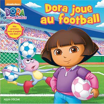 Dora l 39 exploratrice dora joue au football collectif - Jeux dora l exploratrice gratuit ...