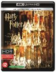 HARRY POTTER 6: AND THE HALF-BLOOD PRINCE-BLURAY4K-BIL