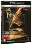 Harry Potter à l'école des sorciers - 4K Ultra HD + Blu-ray + Digital UltraViolet
