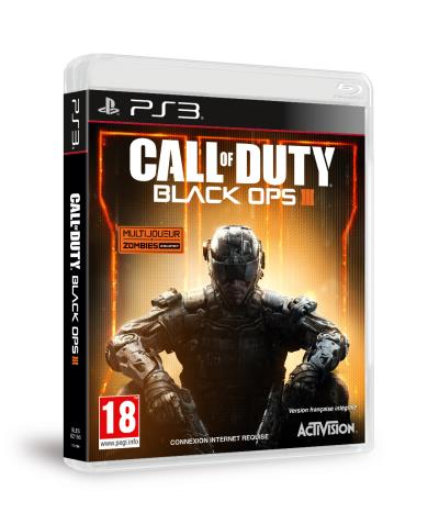 Call of Duty Black Ops 3 PS3 - PlayStation 3