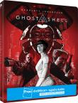 Photo : Ghost in the Shell Edition Spéciale Fnac Steelbook Blu-ray DVD