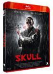 Photo : Skull Blu-Ray