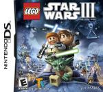 Lego Star Wars 3 The Clone Wars DS - Nintendo DS