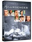 Urgences - Saison 7 (DVD)