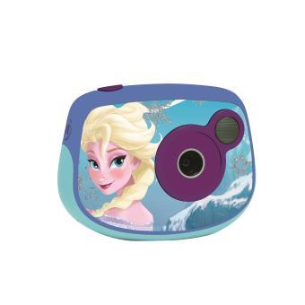 appareil photo numerique frozen la reine des neiges 1 3mp. Black Bedroom Furniture Sets. Home Design Ideas
