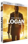 Logan - 2 Blu-ray 4K Ultra HD + Blu-ray + Digital HD