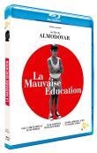Photo : La mauvaise éducation Blu-ray