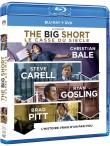 Photo : The Big Short : le casse du siècle - Combo Blu-ray + DVD