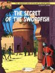 The secret of the swordfish, part 2