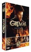 Grimm - Saison 5 (DVD)